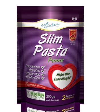Slim Pasta Penne 200g Nudeln Ohne Kohlenhydrate Shirataka